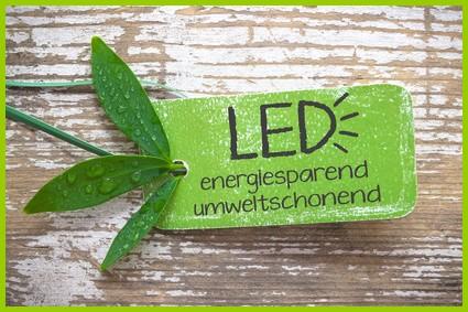 LED Konzepte von Helu Systems sind umweltschonend