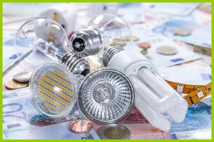 LED von Helu Systems überzeugen durch Energiesparpotenziale und Geld einsparen